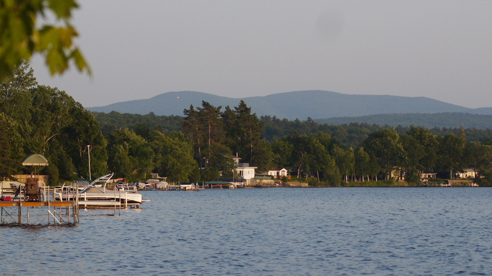 Town of Brome Lake