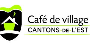 Café de village Logo
