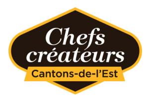 Chefs créateurs Logo