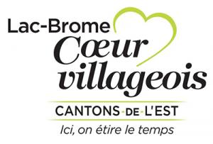 Coeur villageois Logo