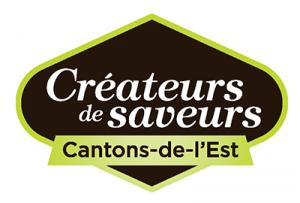 Créateurs de Saveurs Logo