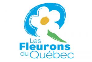 Fleurons du Québec Logo