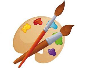 palette-pinceau-peinture
